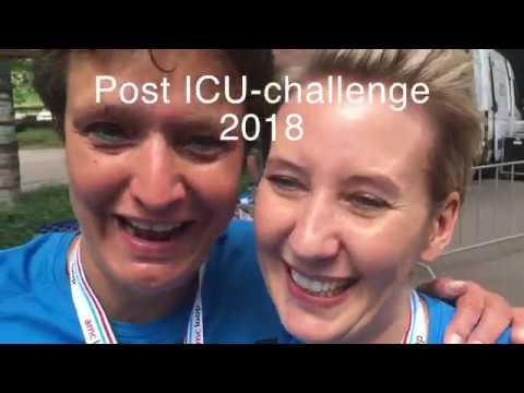 Post ICU Challenge