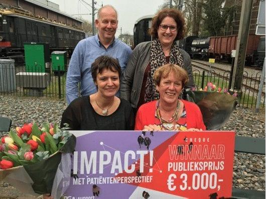 Stichting FCIC Valt In De Prijzen!