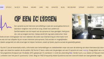 Op 12 November 2018 Gaat De Website Www.icconnect.nl Online