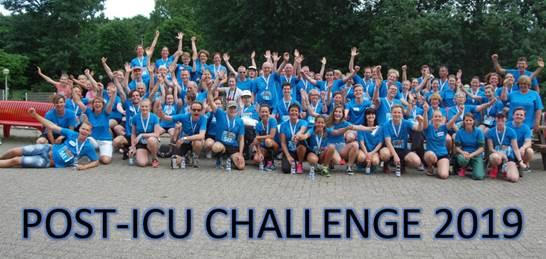 Post ICU Challenge 2019