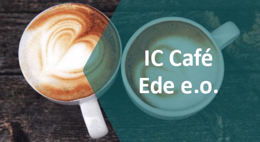 Derde IC Café Opent Zijn Deuren